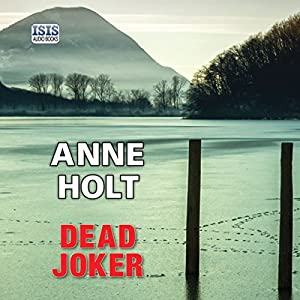 Dead Joker Audiobook