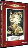 Les Contes d'Hoffmann [Francia] [DVD]