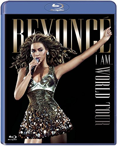 Beyonce I Am World Tour [Blu-ray] [Import]