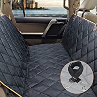 F-color Waterproof Pet Car Seat Cover