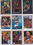 Charles Barkley (9) Card Basketball Lot (Philadephia 76ers) (Phoenix Suns) at Amazon.com