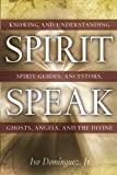 cover of Spirit Speak: Knowing and Understanding Spirit Guides, Ancestors, Ghosts, Angels, and the Divine