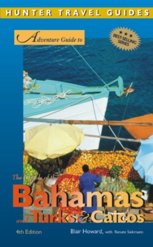 Bahamas Adventure Guide (Adventure Guides)