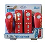 Wii - Protection Kit Twin-Pack