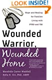Wounded Warrior, Wounded Home: Hope and Healing for Families Living with PTSD and TBI
