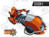 Generator Rex Season 5