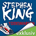 Todesmarsch Audiobook by Stephen King Narrated by David Nathan