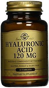 Complexe d'acide hyaluronique COMP 120M 30