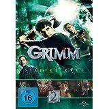 Grimm - Staffel zwei [6