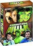 echange, troc L'incroyable Hulk - saison 4