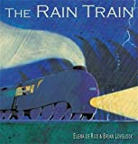 Elena de Roo The Rain Train