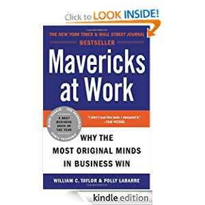 Mavericks at Work