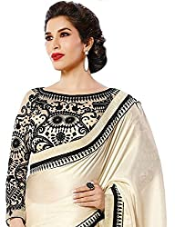 Drapme cotton, net embroidered Sophie Chaudharydesigner unstiched blouse