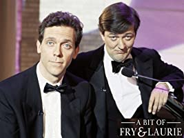 A Bit of Fry and Laurie Season 4