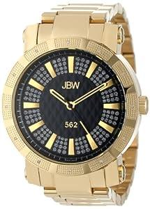 JBW Men's JB-6225-C