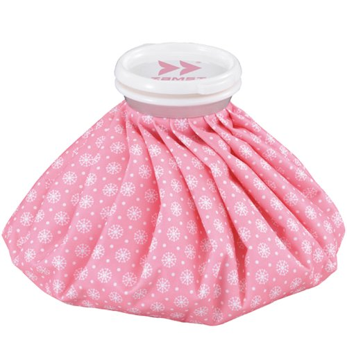 ZAMST(ザムスト)  アイスバッグ ピンク Sサイズ 378111