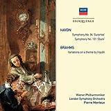 Haydn:Symphonies Nos 94 & 101.