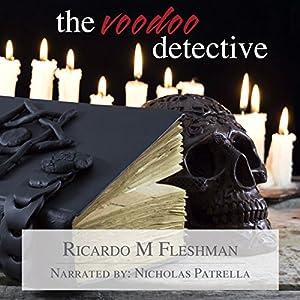 The Voodoo Detective Audiobook