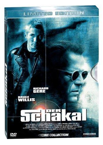 Der Schakal (limitiertes Steelcase) [Limited Edition]