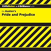 Pride and Prejudice: CliffsNotes | Marie Kalil, M.A.