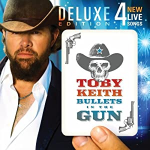 Toby Keith &#8211; Bullets in the gun