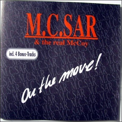 Real McCoy - On the Move - Zortam Music