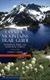 img - for Olympic Mountains Trail Guide: National Park & National Forest 3rd Edition book / textbook / text book