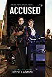 Accused (Pacific Coast Justice series Book 1)