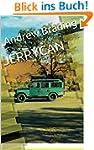 Jerrycan (English Edition)