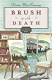 Brush with Death (The Gray Whale Inn Mysteries)