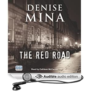 The Red Road (Unabridged)