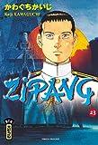 echange, troc Kaiji Kawaguchi - Zipang, Tome 23 :