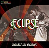 Corrupted Society by Eclipse [Music CD]