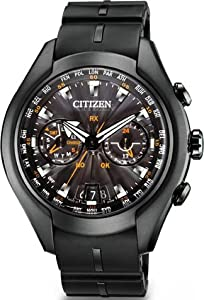 Mens Watch Citizen CC1076-02E Satellite Eco-Drive Satellite Wave-Air Perpetual T