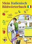 Mein Italienisch-Bildw�rterbuch