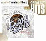 Greatest Hits by Manfred Mann's Earth Band [Music CD]