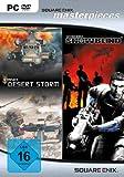 Square Enix Masterpieces - Conflict: Desert Storm + Project: Snowblind - [PC]