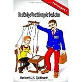 """Die st�ndige Umerziehung der Deutschenvon """"Bettina Peters"""""""