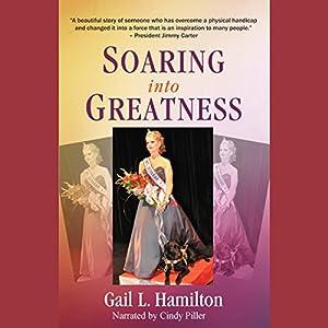 Soaring into Greatness Audiobook