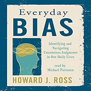 Everyday Bias Hörbuch
