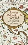 Favorite Jane Austen Novels: Pride an...