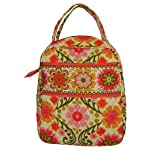Vera Bradley Let&amp;#8217;s Do Lunch in Folkloric