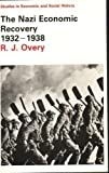 img - for Nazi Economic Recovery, 1932-38 (Studies in economic & social history) book / textbook / text book
