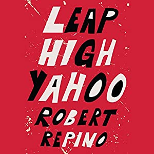 Leap High Yahoo Audiobook