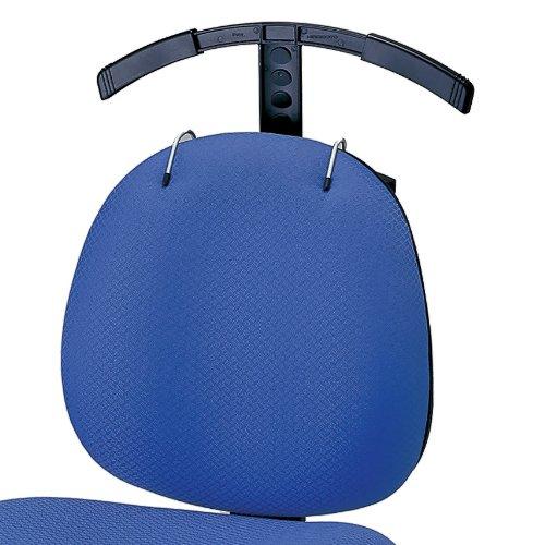 God Black Rch-101bk Roasu Chair of Clothes Hanger