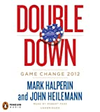 img - for Double Down: Game Change 2012 book / textbook / text book