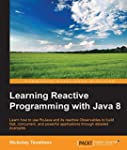 Learning Reactive Programming with Ja...