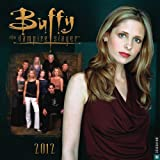 Buffy the Vampire Slayer: 2012 Wall Calendar