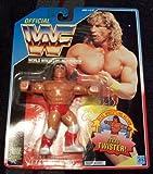 WWF Hasbro Texas Tornado Wrestling Action Figure WWE WCW ECW