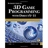 "Introduction to 3D Game Programming with Directx 11von ""Frank D. Luna"""